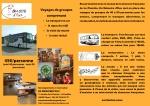 plaquette voyage A4