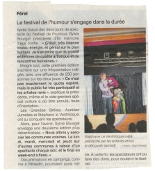 Article Ouest France - 30-07-2019001